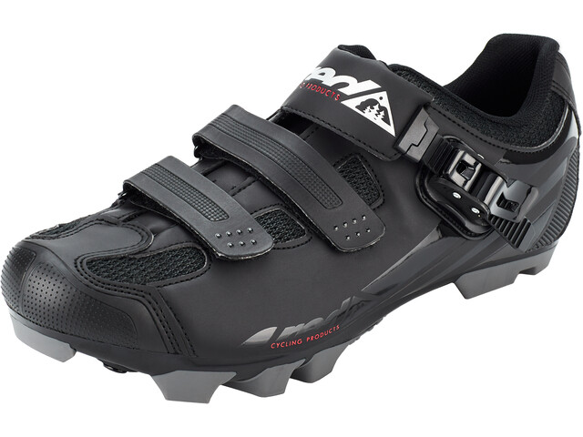 Red Cycling Products Mountain III Wide Zapatillas MTB, negro